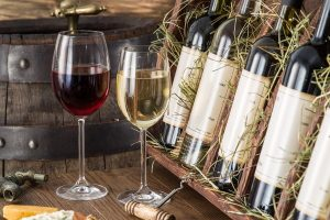 Valuable Wines: The Top 10