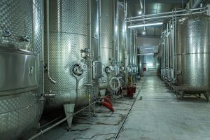 Wine Making Technology: Modern Tech