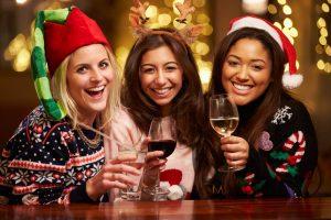 Christmas Wine: Amazing Holiday Choices