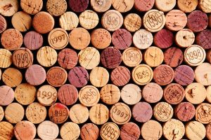 Corked Wine: History Of The Cork