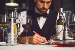 Wine Critics: Important To The Industry