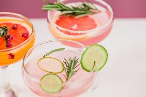 Rosé Cocktails: Refreshing Summer Drinks