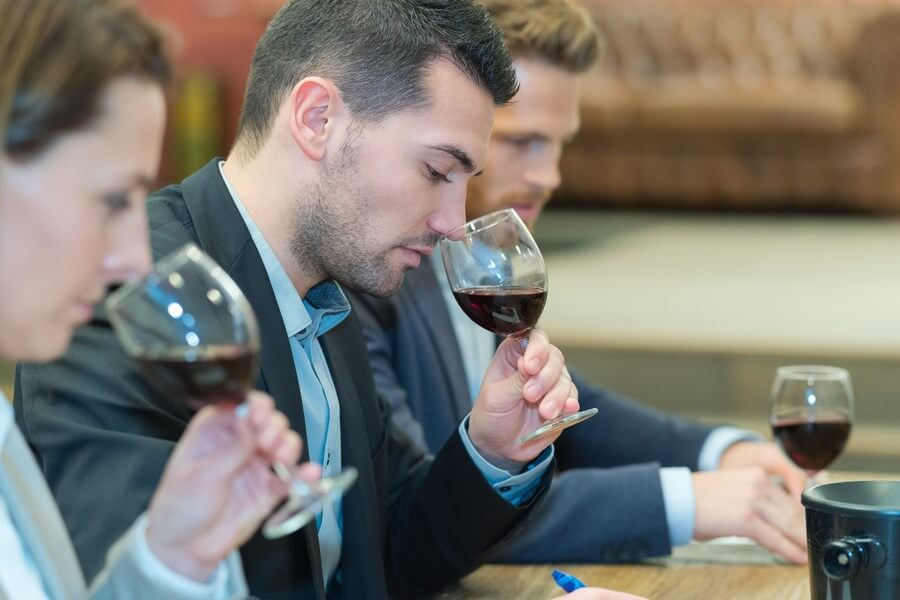 London Wine Competition - DP