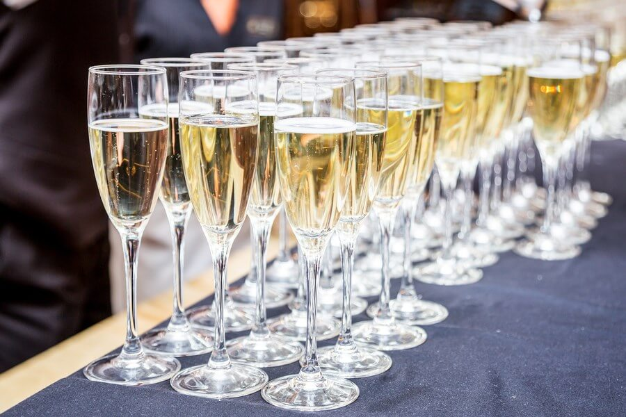 Prosecco Wine: Endless Possibilities