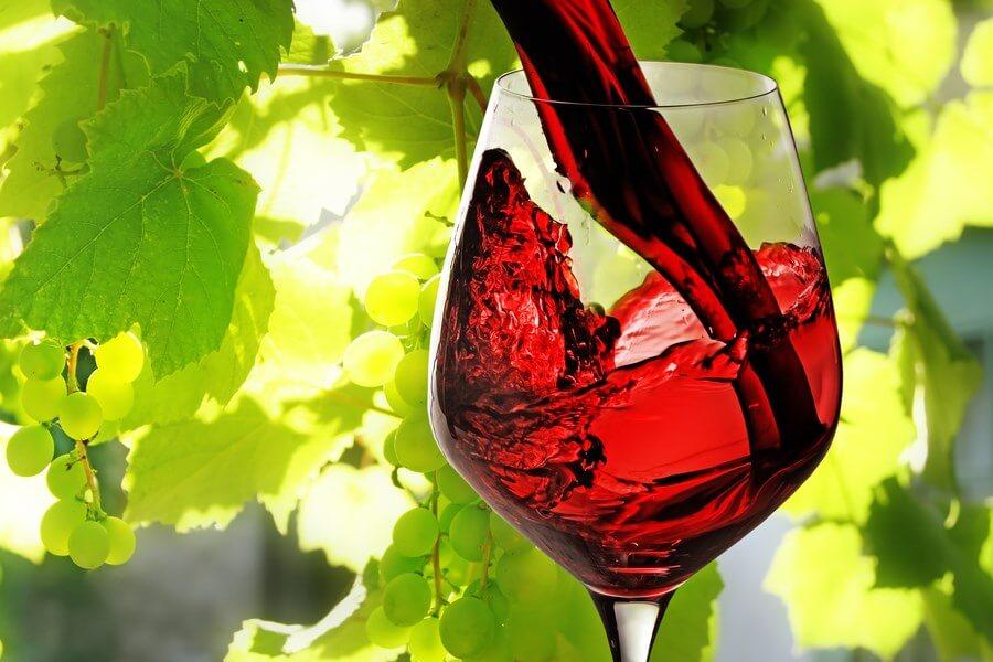 Sweet Red Wines Top 10 - DP