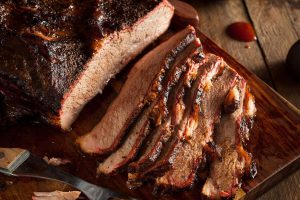 BBQ Brisket Texas Style dp