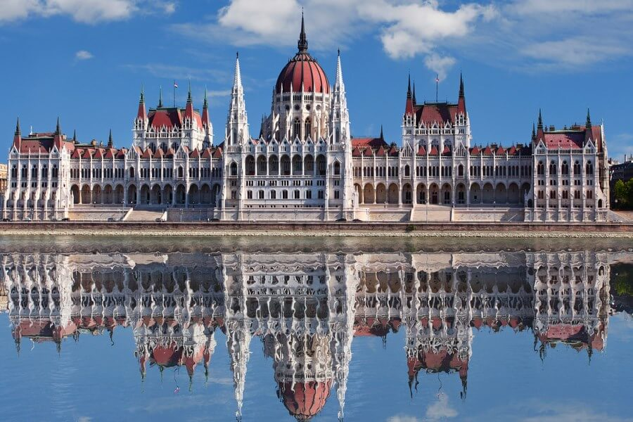 Hungarian Wineries Fine European Wines dp