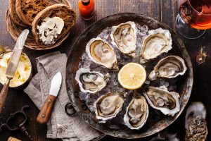 Seafood Wine Pairing: A Classic Combination