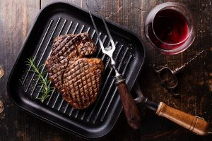 Steak Wine Pairing: A Guide