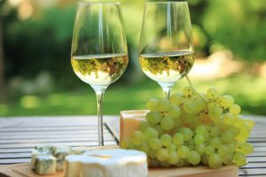 White Wine Sugar Content: Watching Your Diet