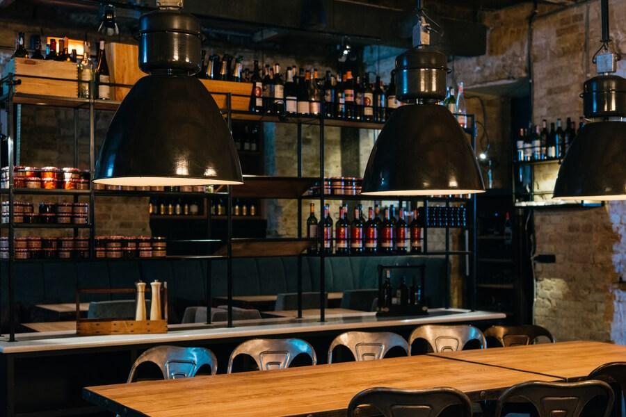 Phoenix Wine Best Phoenix Wine Bars -A gorgeous Phoenix wine bar!