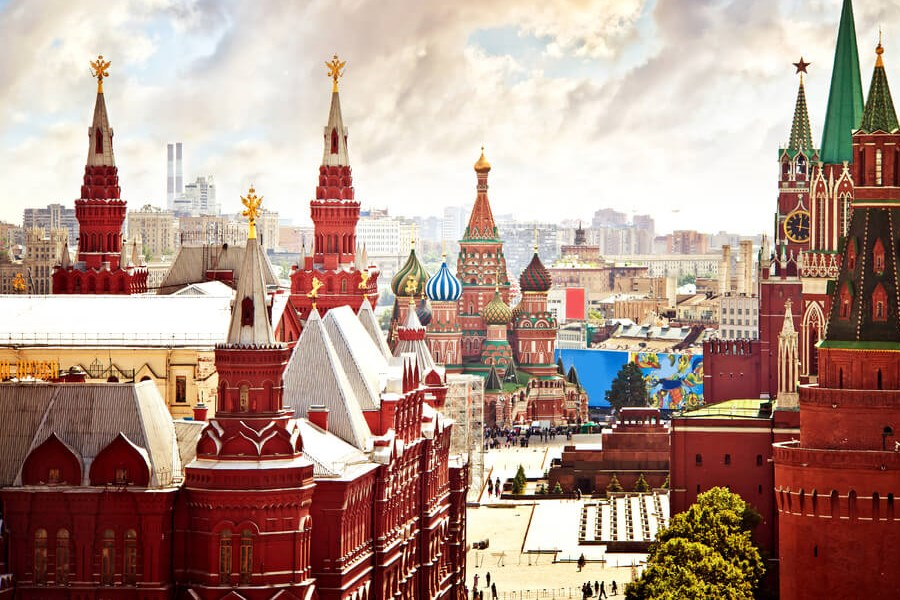 Moscow Wines The Best Wine Bars - DP