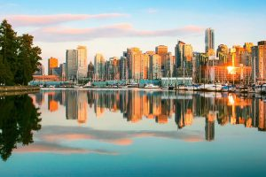 Vancouver Wine Destinations - DP